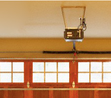 Garage Door Openers in Baldwin Park, CA