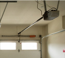 Garage Door Springs in Baldwin Park, CA